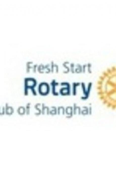 Fresh Start Rotary Club of Shanghai